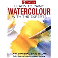 Collins Learn to Paint – Watercolour with the Experts