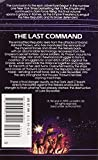 The Last Command: Book 3 (Star Wars Thrawn trilogy)
