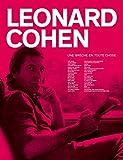 Leonard Cohen Une