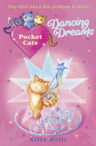 Pocket Cats: Dancing Dreams (English Edition)