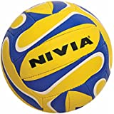 Nivia Trainer 18-P Volleyball
