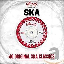 Various Artists - Island Presents: Ska