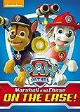 Paw Patrol: Marshall & Chase On