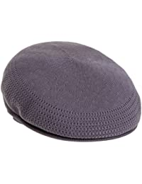 9dddb1f5aab Kangol Headwear Tropic Ventair 504 Flat Cap