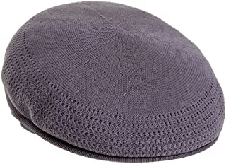 Kangol Headwear Tropic Ventair 504 Casquette Plate, Gris (Charcoal), Medium (Taille Fabricant:M) Homme (B000GZFDME)   Amazon Products