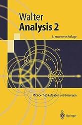 Analysis (Springer-Lehrbuch)