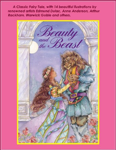 a review of marie le princes short story beauty and the beast Beauty and the beast by marie le prince de beaumont this ebook provided by kim pickett and the hockliffe project beauty and the beast a tale for the entertainment of.