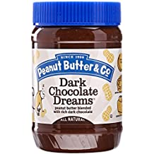 Peanut Butter & Co Dark Chocolate Dreams Peanut Butter - 453g