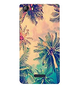EPICCASE Awesome Mangrove Mobile Back Case Cover For Micromax Canvas 5 E481 (Designer Case)