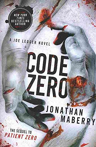 [(Code Zero)] [By (author) Jonathan Maberry] published on (March, 2014)