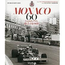 Monaco - 60 grands prix de légende