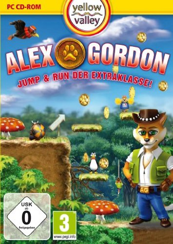 alex-gordon-yellow-valley-edizione-germania