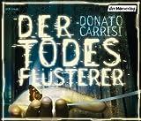 'Der Todesflüsterer' von Donato Carrisi
