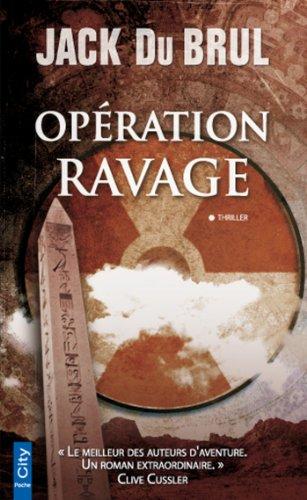 Opération Ravage (City poche)