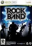 Rock Band (jeu seul) [Importación francesa]