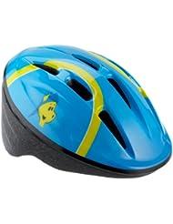 Hudora 84000–Casque de Vélo pour enfant Joey monsun Taille 48–52