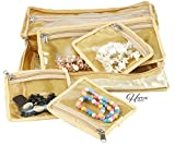 SPEAK Homes Small Jewelry Box/Case with ...
