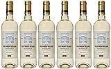 Château Pied D'argent Bellevue France Bordeaux Vin AOP 750 ml - Lot de 6