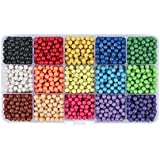 15 Colors Water Fuse Beads Creative Toy