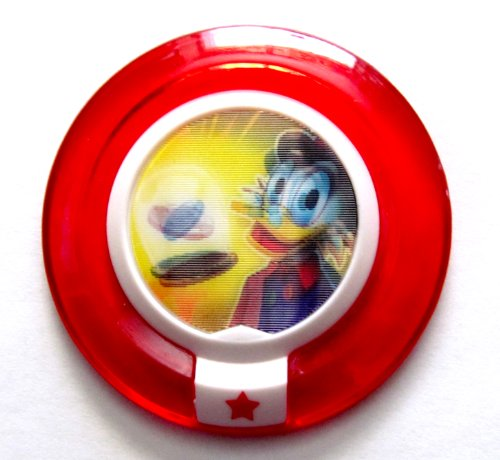 disney-infinity-power-disc-scrooge-mcducks-lucky-dime-ultra-rare-red-disc