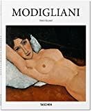 Modigliani (Basic Art)
