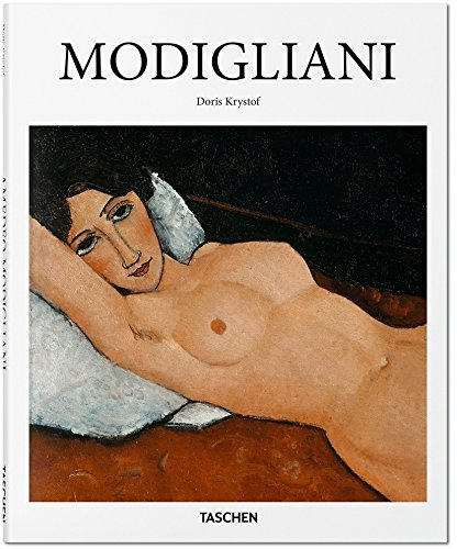 Modigliani (Basic Art) por Vv.Aa