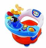 Vtech Infantil - Aquasilla, silla de baño para jugar en la bañera (80-113722)