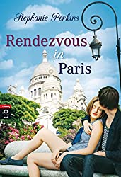 Rendezvous in Paris (German Edition)