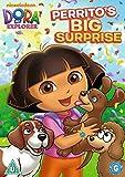 Dora the Explorer - Perrito's Big Surprise [DVD]