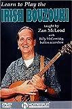 Learn To Play The Irish Bouzouki DVD