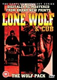 Lone Wolf & Cub-The Wolf Pack (Digitally Remastered) [DVD]