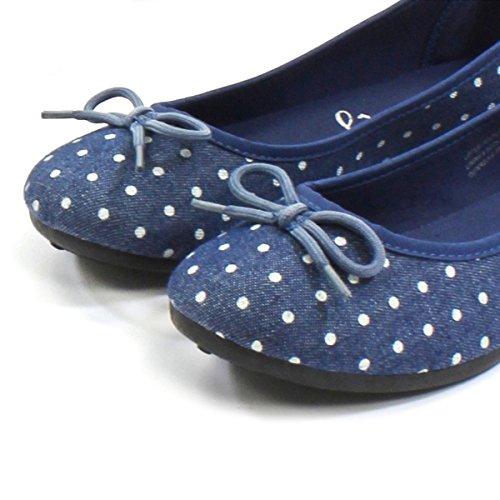 Lilley ,  Damen Ballett Blau
