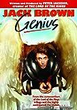 Jack Brown Genius / (Ws Dol) [DVD] [Region 1] [NTSC] [US Import]