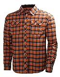 Helly Hansen Workwear Flanellhemd Vancouver Shirt Arbeitshemd