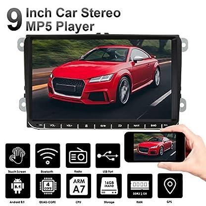 liuxi-Android-Auto-Navigation-Stereo-Premium-Universalselbst-Unterhaltung-Multimedia-Radio-WiFi-Tethering-Internet-fr-VW-Golf-5-VI-Variant-Passat-Touran