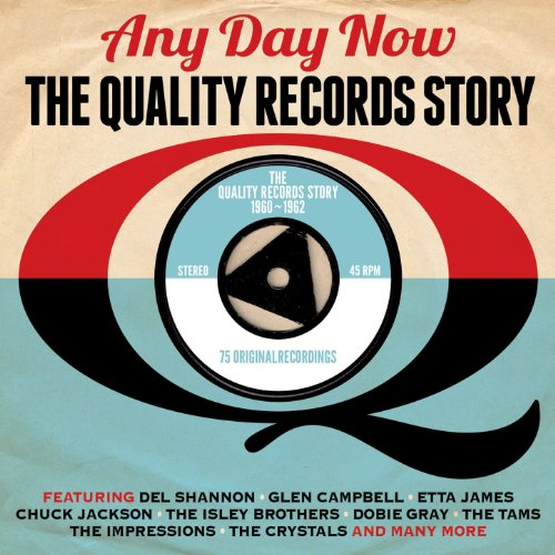 Any Day Now: The Quality Recor...