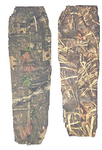Fleece-camo-Thermal-Jungle-Real-Style-Print-Cargo-Combat-Hunting-Fishing-Shooting-bottoms-S-M-L-XL-XXL-3XL-4XL-5XL