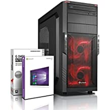 Ultra 8-Kern DirectX 12 Gaming-PC Computer FX 8320E 8x4.00 GHz Turbo