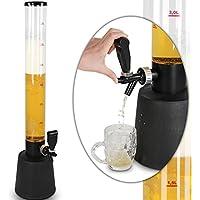 Jago Dispensador de Cerveza | 3,5 Litros | Torre de la Cerveza, Dispensador