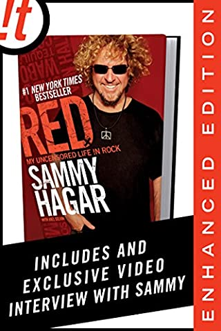 Red (Enhanced Edition): My Uncensored Life in Rock