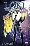Loki Agent d'Asgard T02