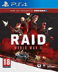 RAID World War II (PS4)