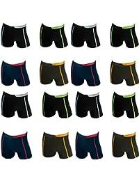 6 Stück Jungen Remixx Boxershorts Größe 152-176