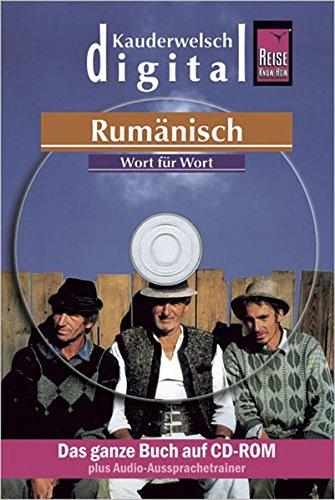 Kauderwelsch digital - Rumänisch