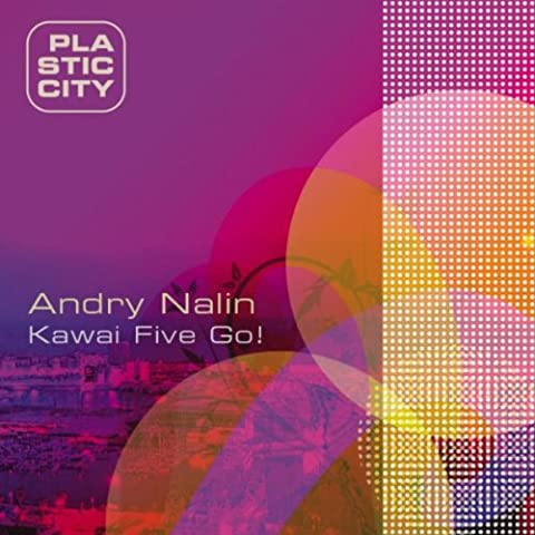 Kawai Five Go! (Piano Dub)