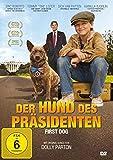 Der Hund des Präsidenten
