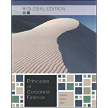Principles of Corporate Finance - Global Edition