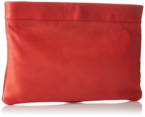 Mohekann Mini Two Moons, Pochettes Rouge (Frenchy)
