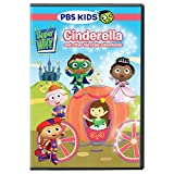Super Why: Cinderella & Other Fairytale Adventures