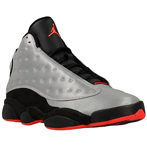 Nike Air Jordan 13 Retro Prm, Chaussures de Sport Homme